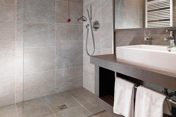 lavandino bagno hotel camera comfort hotel