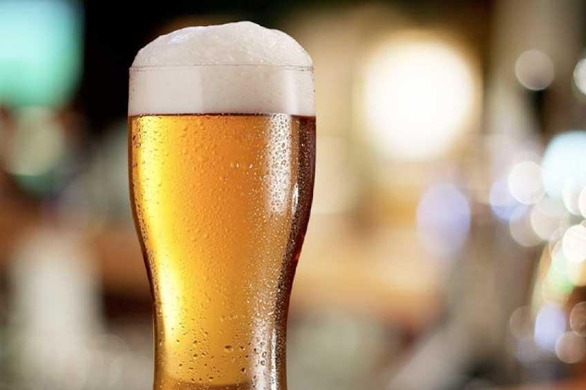 birra senza glutine